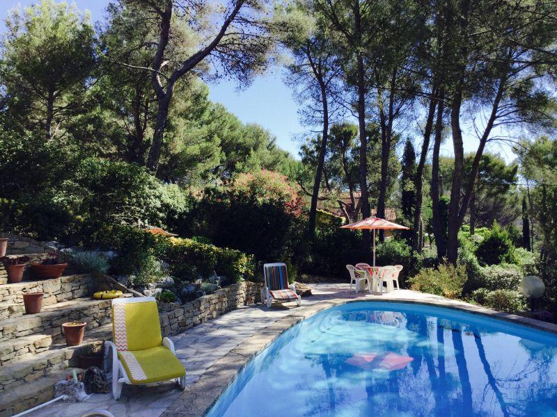 Piscine Location Villa 96924 La Cadière d'Azur