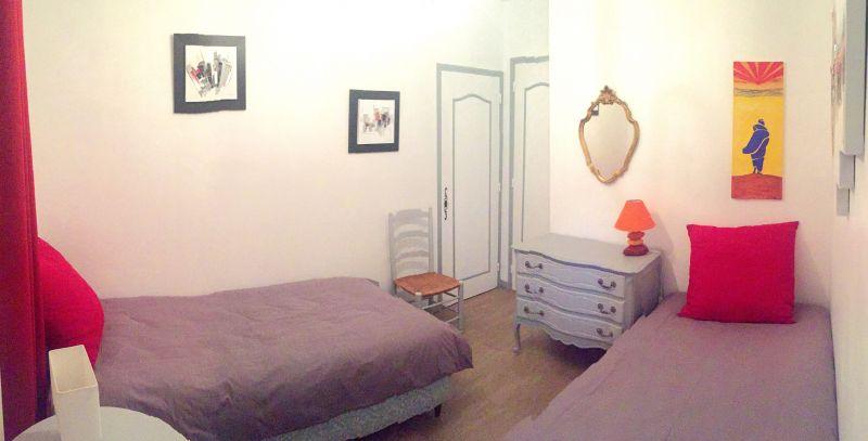 chambre 2 Location Maison 96924 La Cadière d'Azur