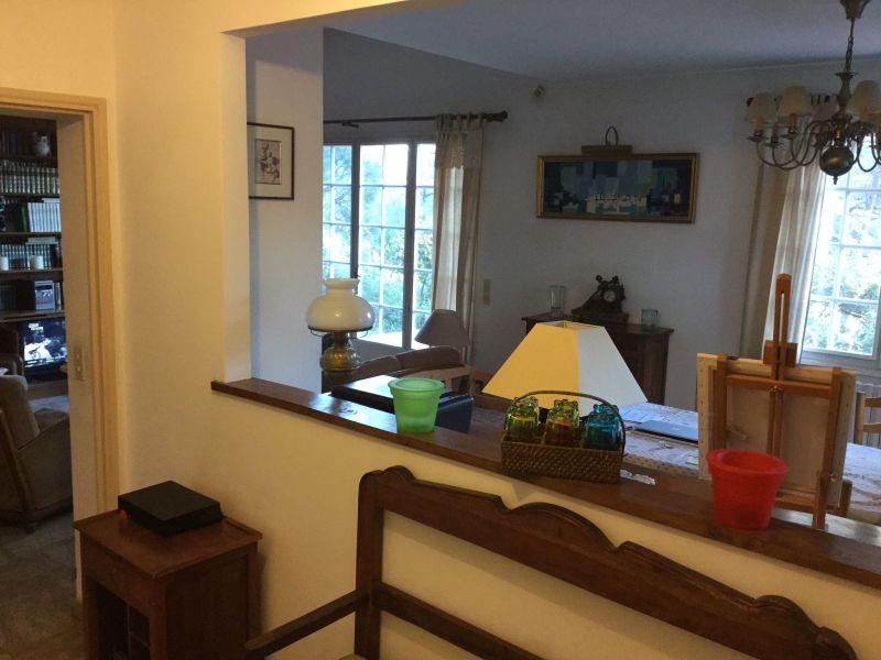 Entrée Location Villa 96924 La Cadière d'Azur