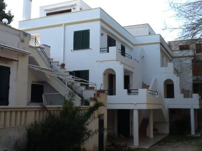 Location Appartement 98876 Santa Maria di Leuca