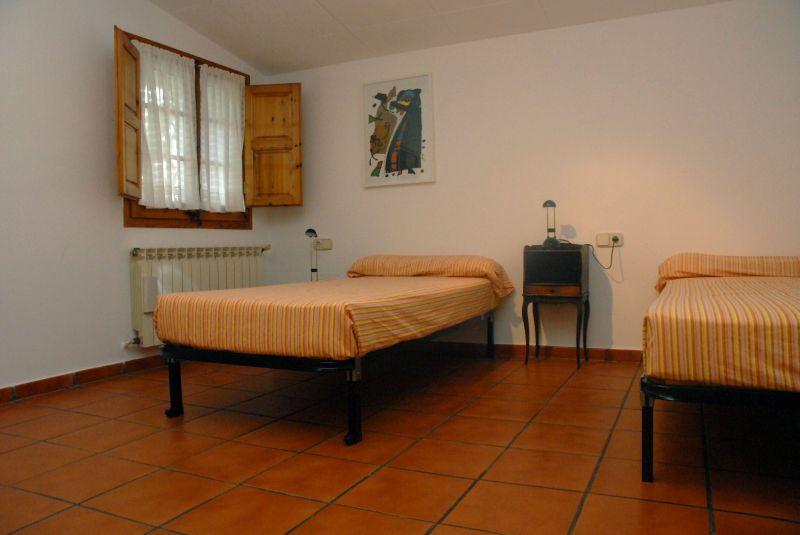 chambre 3 Location Gite 100163 Barcelone