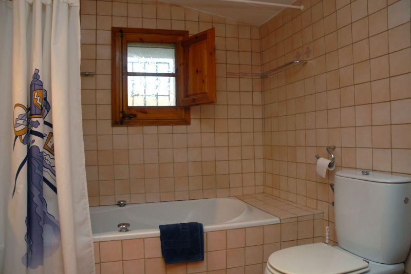 salle de bain Location Gite 100163 Barcelone