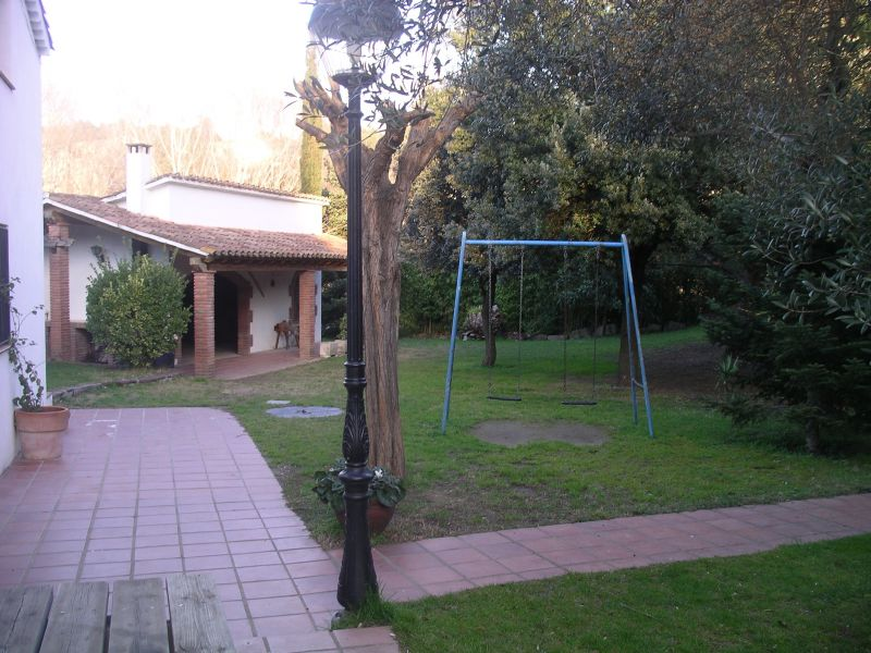 Jardin Location Gite 100163 Barcelone