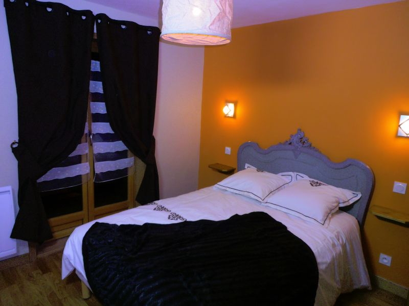 chambre 2 Location Appartement 100352 Valloire