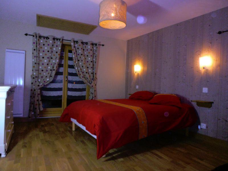 chambre 3 Location Appartement 100352 Valloire