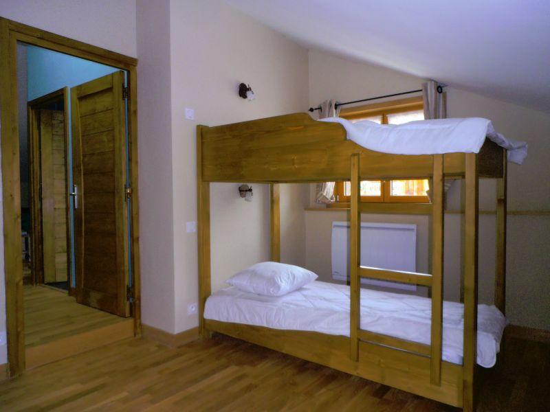 chambre 4 Location Appartement 100352 Valloire