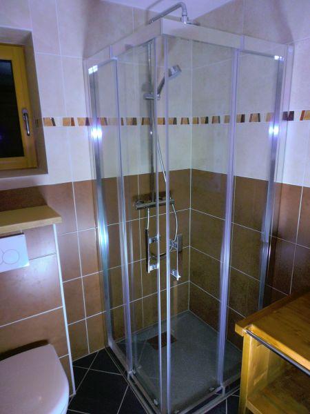 salle de bain 1 Location Appartement 100352 Valloire