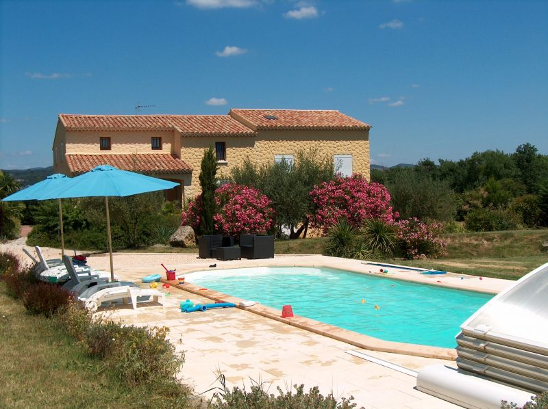 Piscine Location Maison 100952 Anduze