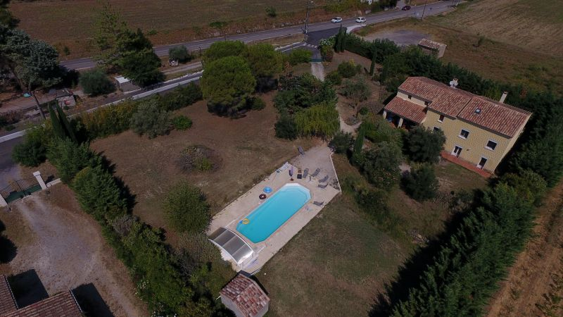 Location Maison 100952 Anduze