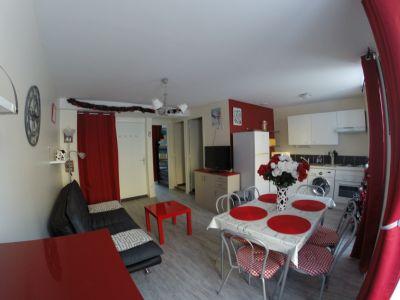 S�jour 1 Location Appartement 101434 Le Mont Dore