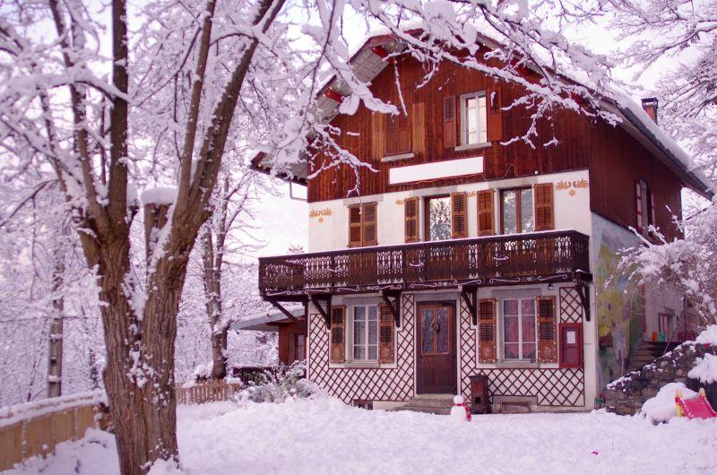 Location Chalet 101701 Saint Gervais Mont-Blanc