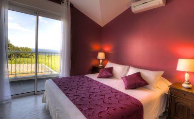 chambre 1 Location Villa 102123 Saint Pierre (R�union)