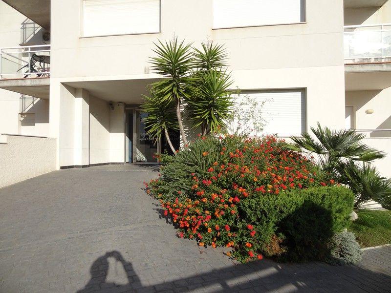 Entrée Location Appartement 102806 Rosas
