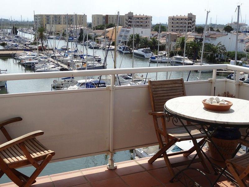 Balcon Location Appartement 102806 Rosas