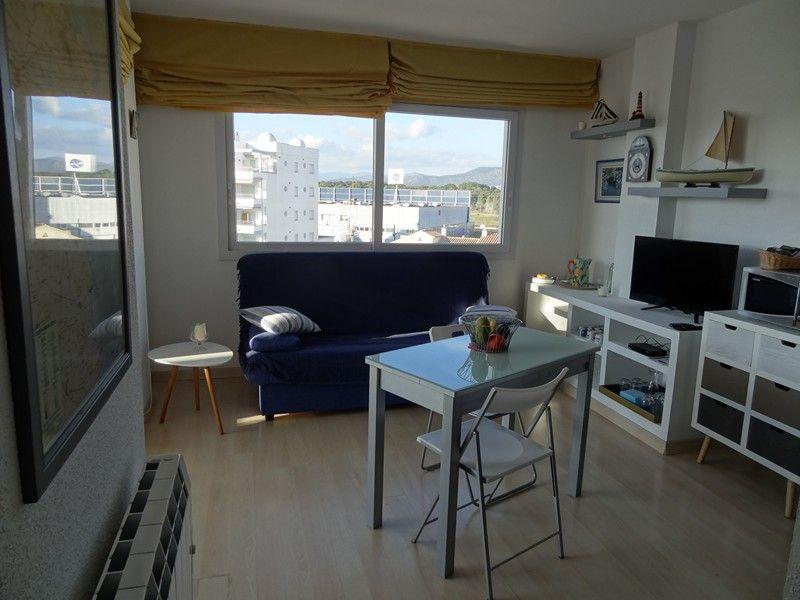 Séjour Location Appartement 102806 Rosas