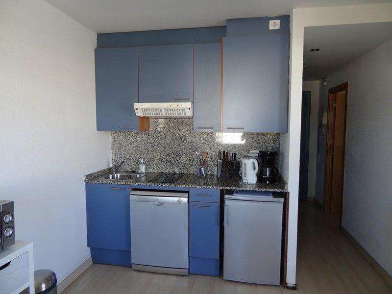 Coin cuisine Location Appartement 102806 Rosas