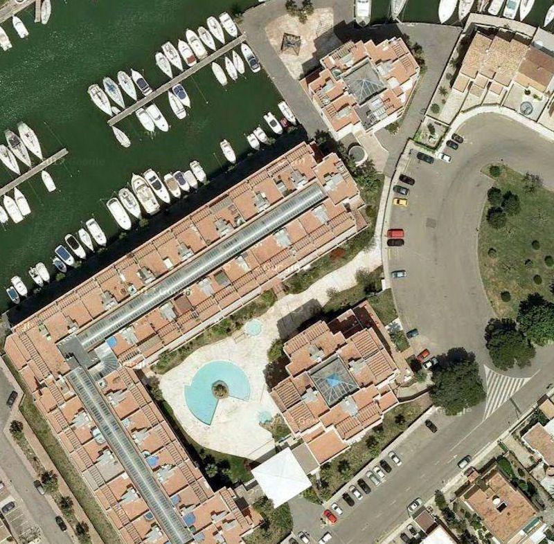Piscine Location Appartement 102806 Rosas
