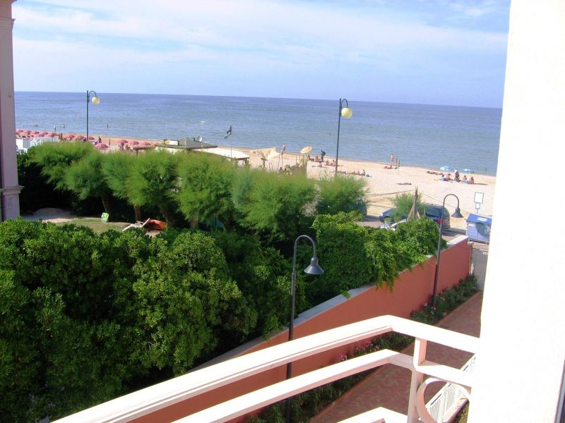 Balcon 2 Location Appartement 103623 Marotta