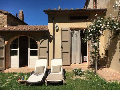 Location Appartement 104952 Casale Marittimo