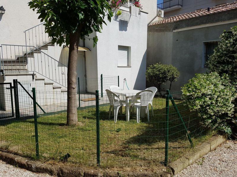 Jardin Location Appartement 104995 Marotta