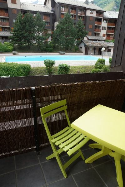 Balcon Location Appartement 106036 Bourg saint Maurice