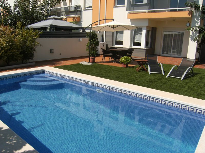 Location Villa 107136 Vinaroz