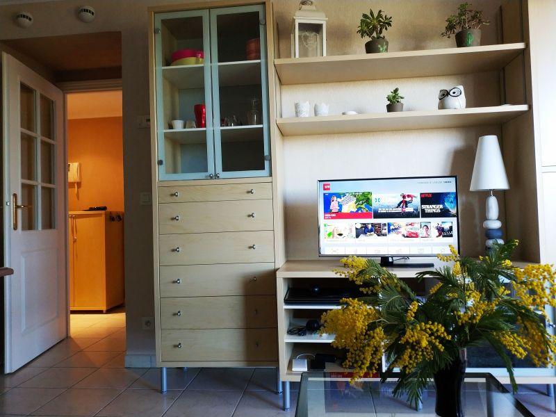Séjour Location Appartement 107365 Fréjus
