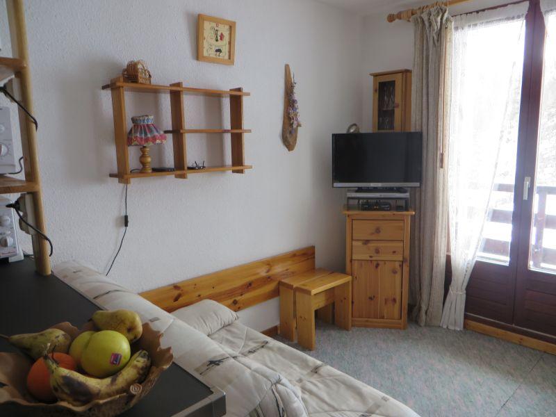Location Studio 107723 Puy Saint Vincent