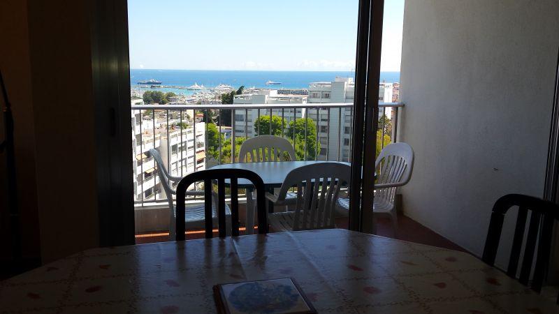 Séjour Location Appartement 107906 Antibes