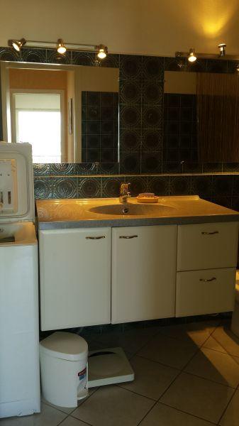 salle de bain Location Appartement 107906 Antibes