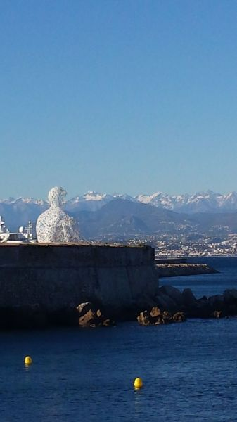 Location Appartement 107906 Antibes