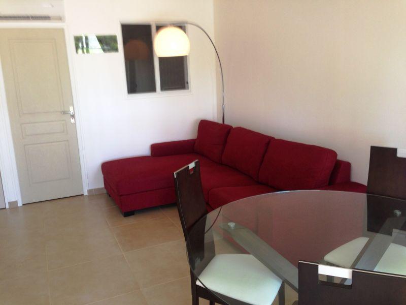 Séjour Location Appartement 108399 Marigot