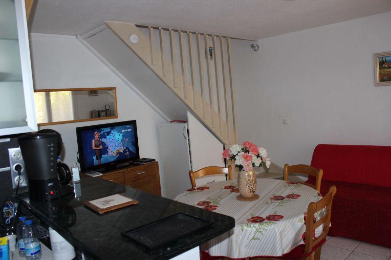 Salle à manger Location Maison 108421 La Londe les Maures