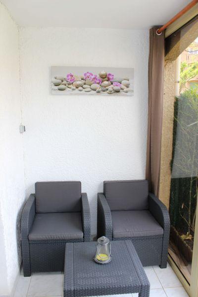 Loggia Location Maison 108421 La Londe les Maures