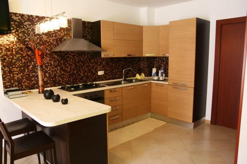 Séjour Location Appartement 108774 Otranto