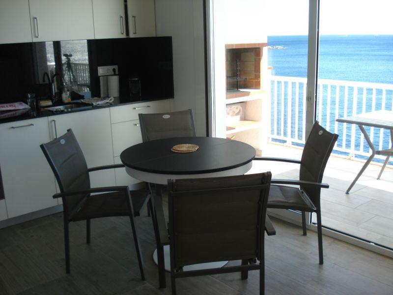 Cuisine américaine Location Appartement 109610 Rosas
