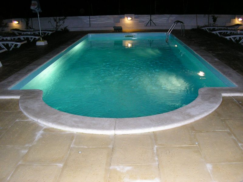 Piscine Location Appartement 109752 Nazaré