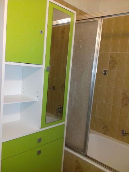 salle de bain Location Appartement 109831 Canet-en-Roussillon
