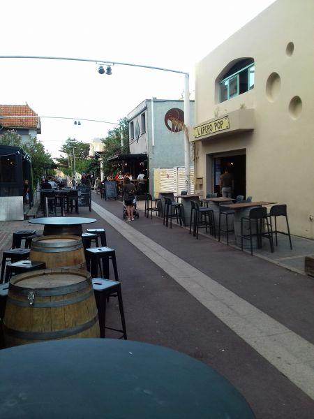 Vue autre Location Appartement 109831 Canet-en-Roussillon