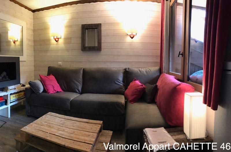 Séjour Location Appartement 111703 Valmorel