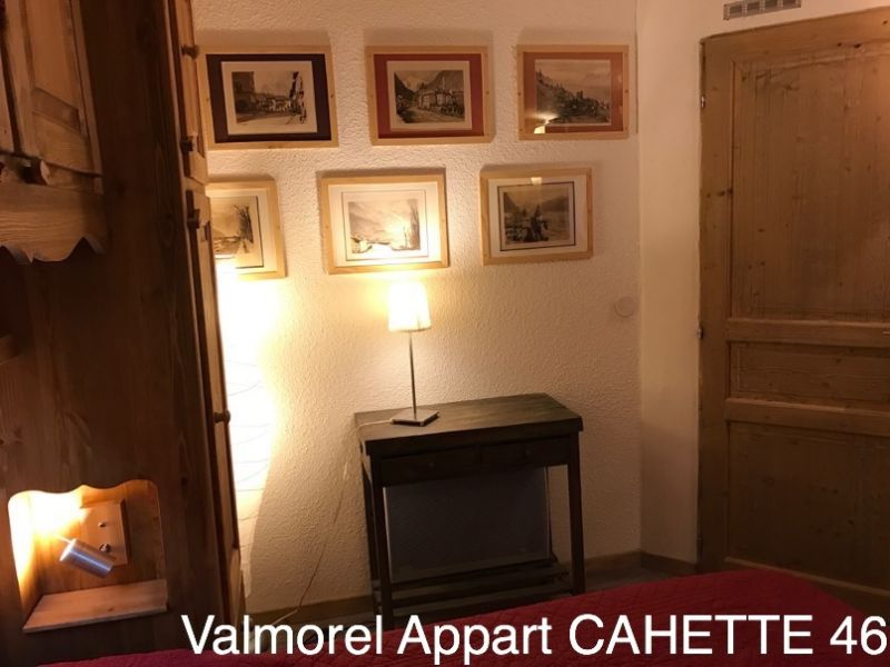 chambre 1 Location Appartement 111703 Valmorel