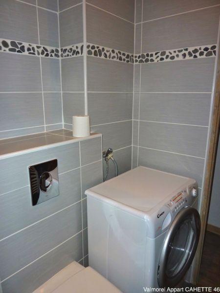 Salle d'eau Location Appartement 111703 Valmorel