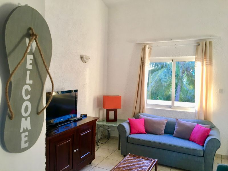 Salon Location Appartement 111737 Flic-en-Flac