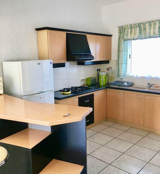 Cuisine américaine Location Appartement 111737 Flic-en-Flac