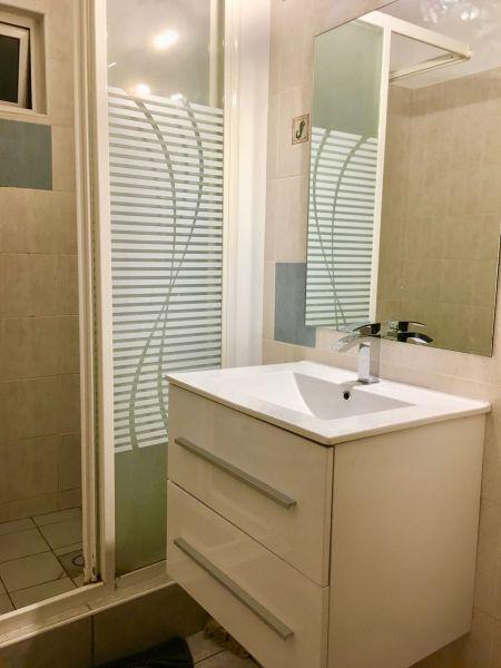 salle de bain Location Appartement 111737 Flic-en-Flac