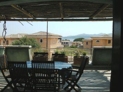 Terrasse Location Appartement 112050 Cannigione