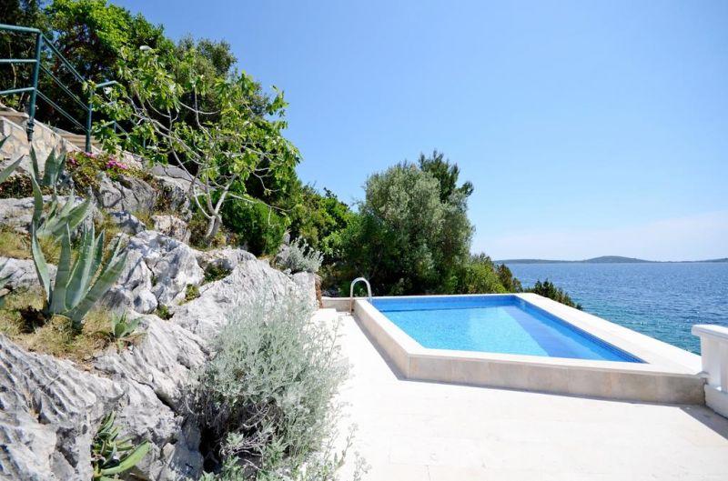 Piscine Location Maison 112576 Trogir