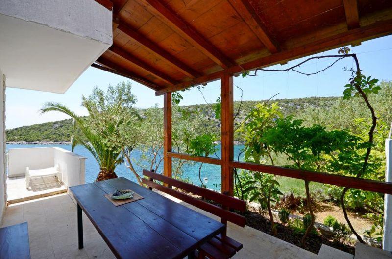 Balcon 1 Location Maison 112576 Trogir