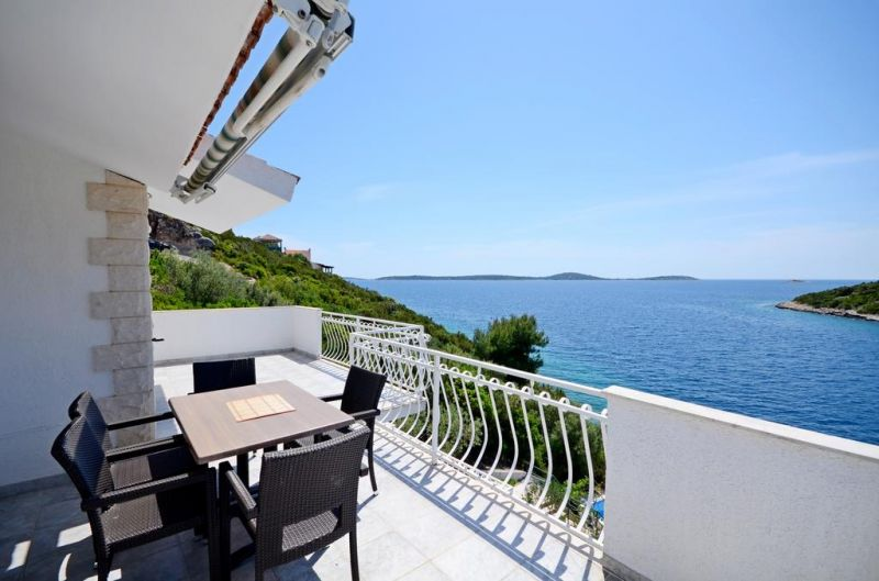 Balcon 2 Location Maison 112576 Trogir