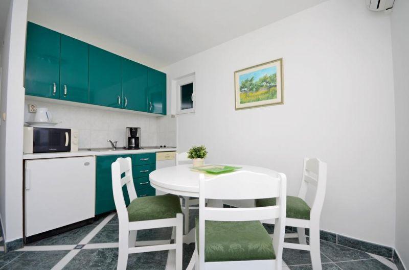 Cuisine indépendante 1 Location Maison 112576 Trogir
